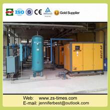 Compresor de aire& secador de aire