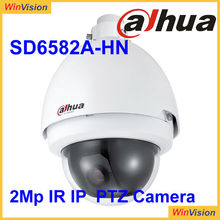 Dahua SD6582A-HN CMOS high speed dome 20X IP camera in stock