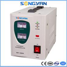 Hot sale ac home voltage stabilizer