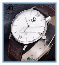 alibaba wrist watch stainless D steel W fashion watch for men