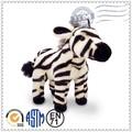 2015 novo estilo baratos personalizado africano animal brinquedos