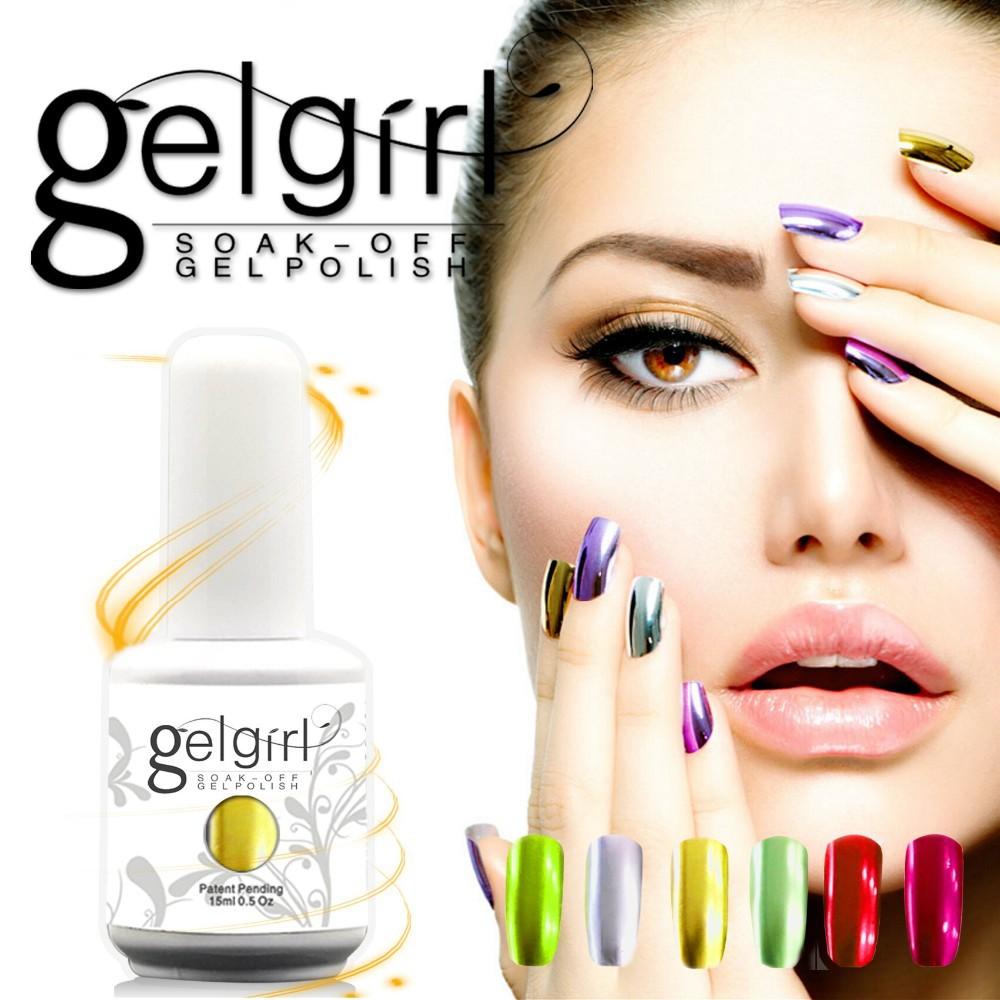 2015 Best Gel Nail Polish