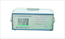HS-3103 portable single phase energy meter test device