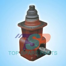 helical gear box speed reducer industrial gearbox