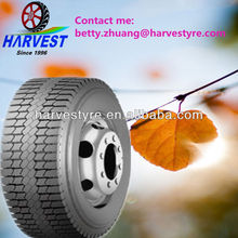 12.00R20 Made in China high quality Truck and bus Tyres