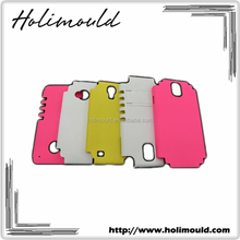 OEM Silicone mobile phone cover for iphone 5 top manufacturer