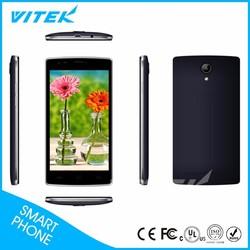 "5.0"" Octa Core IPS HD 3G Smart Mobile Phone"