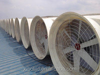 42inch Fiberglass Exhaust Cone Fan for Greenhouse, Poultry Farm