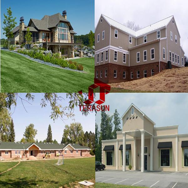 SIP Residential