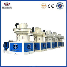 best selling biofuel wood pellet mill with ce