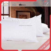 3D pillow, soft wholesale feather down pillow