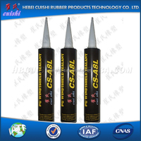 PU windshield sealant CS-A8L Adhesives super glue contact