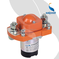 Saipwell New Design Electrical Magnetic DC Contactor used in Forklift