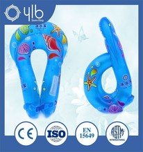 Factory direct sale 3mm thicken floating and inflatable swim tube for your selection