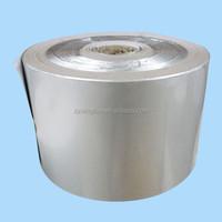 PP,PE,PET composited treatment aluminum foil in roll type