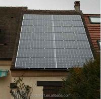high efficiency for all family 6000w ac solar power system solar inverter for residential solar system