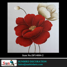 Wholesale modern painting art canvas factory