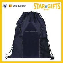 Wholesalers china softball drawstring bags/football drawstring bags/basketball drawstring bags