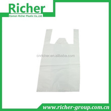 T shirt blank bags made in China wholesale
