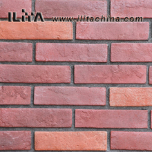 Artificial Stone, Red Brick for Wall Cladding,Brick Stone(YLD-20029)