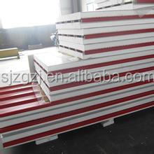 high density polyurethane foam for sandwich panel
