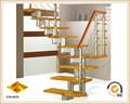 diseño de pasamano de acero inoxidable de balcón