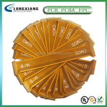 Flexible Printed Circuit Board&FPC manufacturer