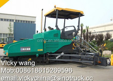 SINOTRUCK 3m-8m Asphalt Paver RP802 hot sales for Ethiopia, Tanzania market