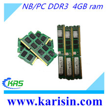 Cheap price computer ddr3 ram 4gb in good condition