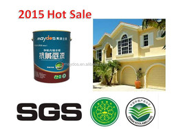 Maydos strong adhesion housing bacteriostatic painting for external plaster walls