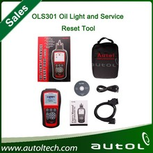 100% Original Autel OLS301 Oil Light and Service Reset Tool Autel Reset Tool Oil Light/Service Reset Tool OLS301 Fast Ship