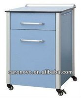 MODEL CVCT005 hospital furniture wooden cabinet