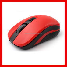 4 keys high resolution both hand mini usb dongle cordless optical mouse for laptop tablet pc