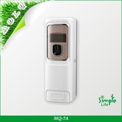 Top Selling Office, Toilet, Home Natural Automatic Digital Aerosol Dispenser/ Perfume Dispenser/ Freshener Dispenser with Sensor
