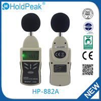 HP-882A Good quality new design cheaper price sound level meter