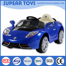 Hot! New style kids steering wheel ride on toy