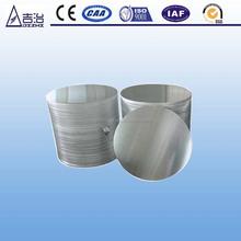 6000 series Hot Rolled Aluminium Discs for Dutch Pot
