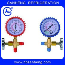 Best Manifold Single Brass SM-02A