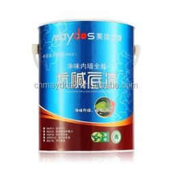 Anti-fungus and alkaline resistant Super Interior Sealer (Primer) W1100S