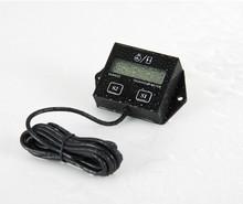RL-HM011A Inductive Tach/Hour Meter Gasoline Engine Hour Meter Motorcycle Hour Meter