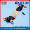 Best Selling Worldwide Famous Canadian Maple Skateboard Deck Longboard