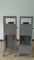 laser toner cartridge filling machine for filling toner powder