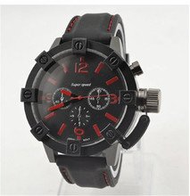 New!wholesale all kinds of Waterproof Quality men Sport Watch with factory direct prices
