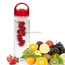 bulk buy from china fashionable joyshaker water bottle health care detox fruit infuser water bottle portable