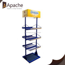 Great durability easy knock down storage cabinets