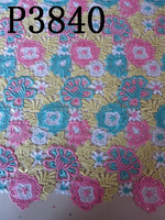 french cord lace lace embroidery curtain fabric p3840