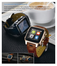 new gadgets 2014 smart watch mobile phone Android 4.2.2 OS support GPS,3MP Camera