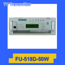 50W Digital Transmissor de TV