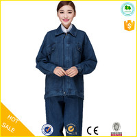 Factory and construction used work clothes for men
