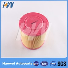 Plastic Car Air Filter Frame and Material 4F0133843A China Supplier